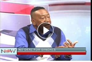 No Deal for Sandals, TTT Live Online