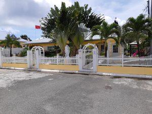 Tobago Office