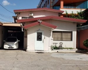 Trinidad Office