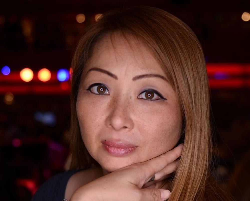 Sawako Sakai